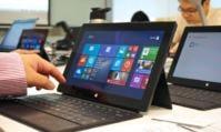 Nouvelles Surface 2 et Surface Pro 2 : toutes les caractéristiques