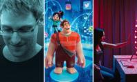 Ralph casse l'Internet', mais ce n'est pas le premier : ces neuf films ont déjà surfé sur le Net.