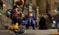 Voici l'incroyable bande-annonce de Kingdom Hearts III que nous avions besoin de voir
