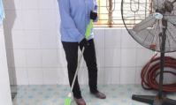 Synopsis : Cleaner