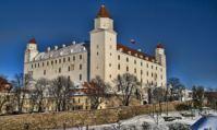 Tourisme à Bratislava, capitale de la Slovaquie