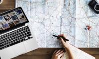 Top 50 des sites Web de voyage