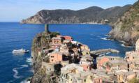 Viajar a las Cinco Tierras, Paradis sur la côte italienne