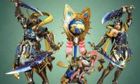 Monster Hunter : le film aura jusqu'aux épées disproportionnées du jeu
