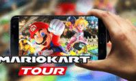 Mario Kart Tour : le nouveau jeu de Nintendo exclusivement pour smartphones