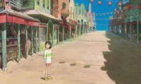 Le sens vrai et sombre du 'Voyage du Chihiro'.