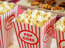 Top 3 des films a regardé en streaming 2019