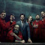 La Casa de Papel : De retour pour une saison 4 sur netflix