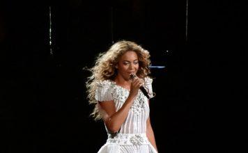 Les plus gros tubes de Beyoncé