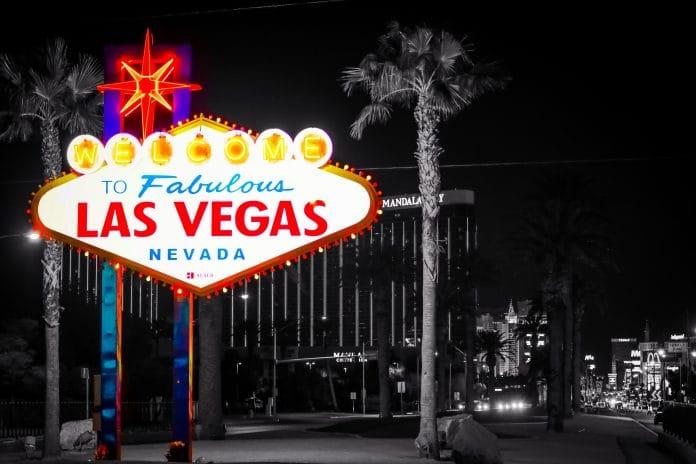 Retour sur la série Las Vegas
