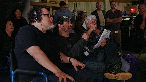 Série The Mandalorian : qui sont Jon Favreau et Dave Filoni ?