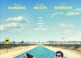 Amazon Prime: coup de cœur CineHéroes pour Palm Springs