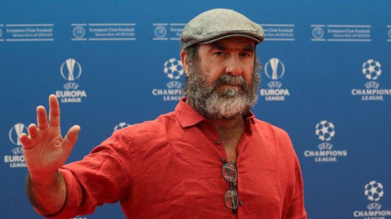 Éric Cantona en 2021 : que fait-il de beau aujourd'hui ?
