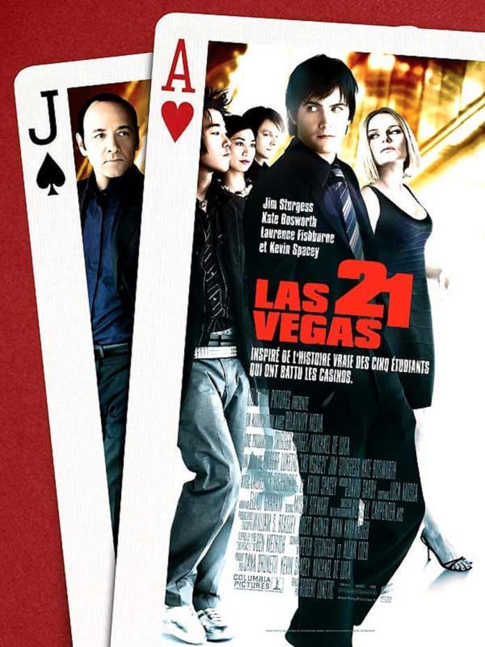 Las Vegas 21 : notre critique