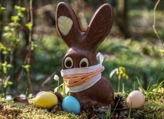 Pourquoi mange-t-on du Chocolat à Pâques ?