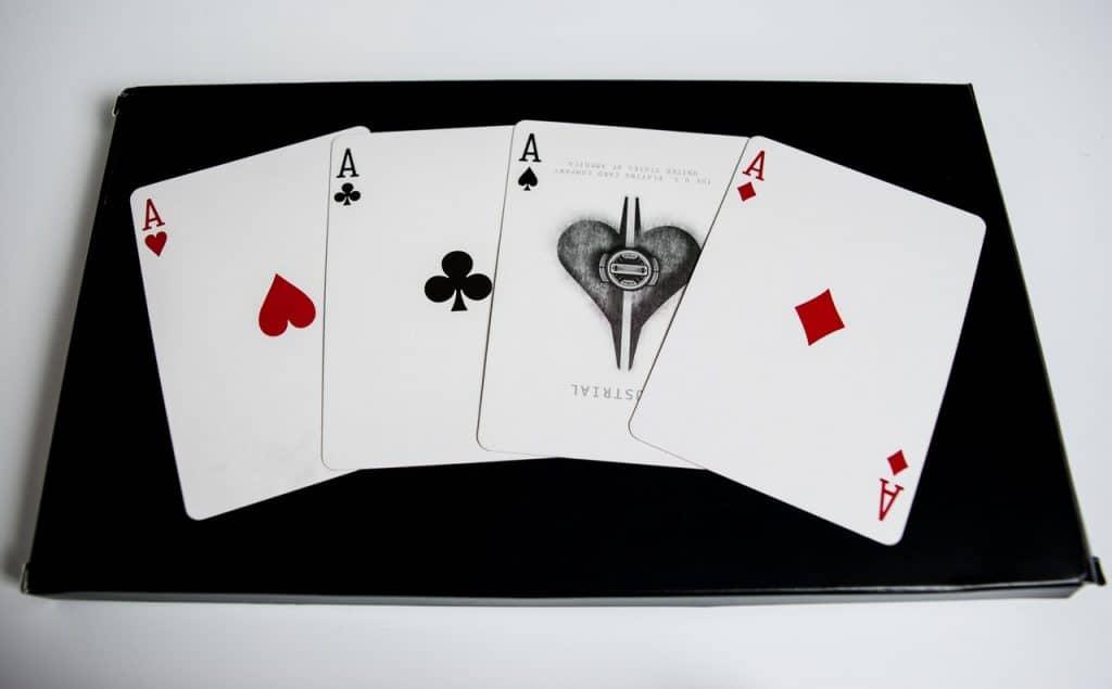 Blackjack en ligne : on valide