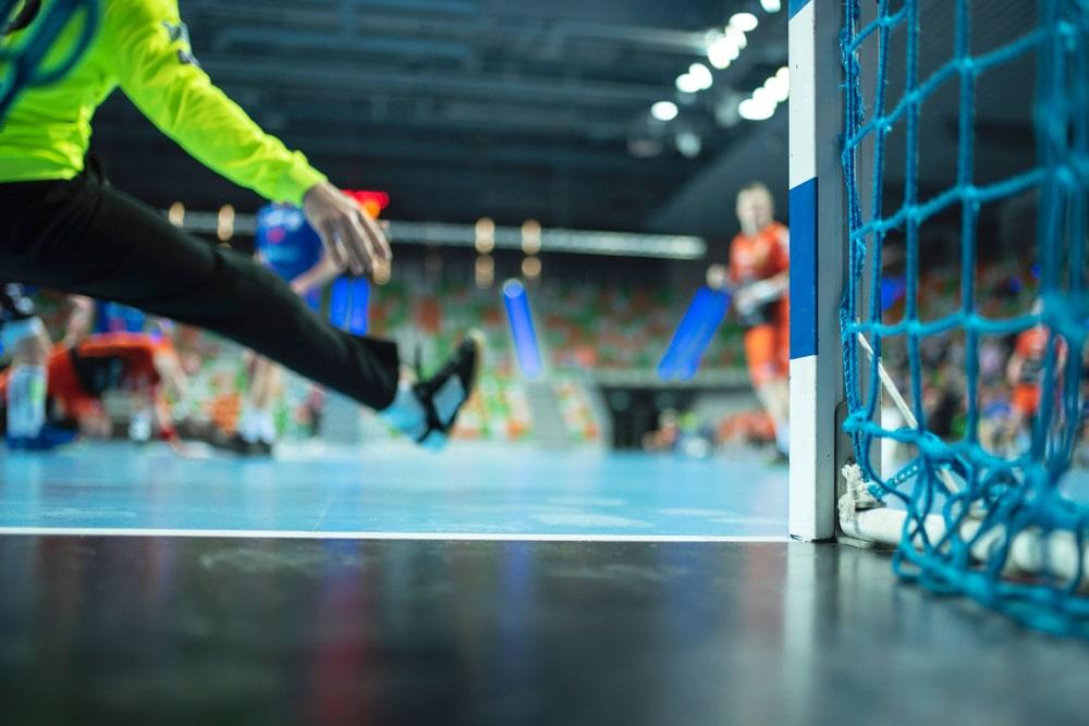 Qu'est-ce que la coupe de France de handball?