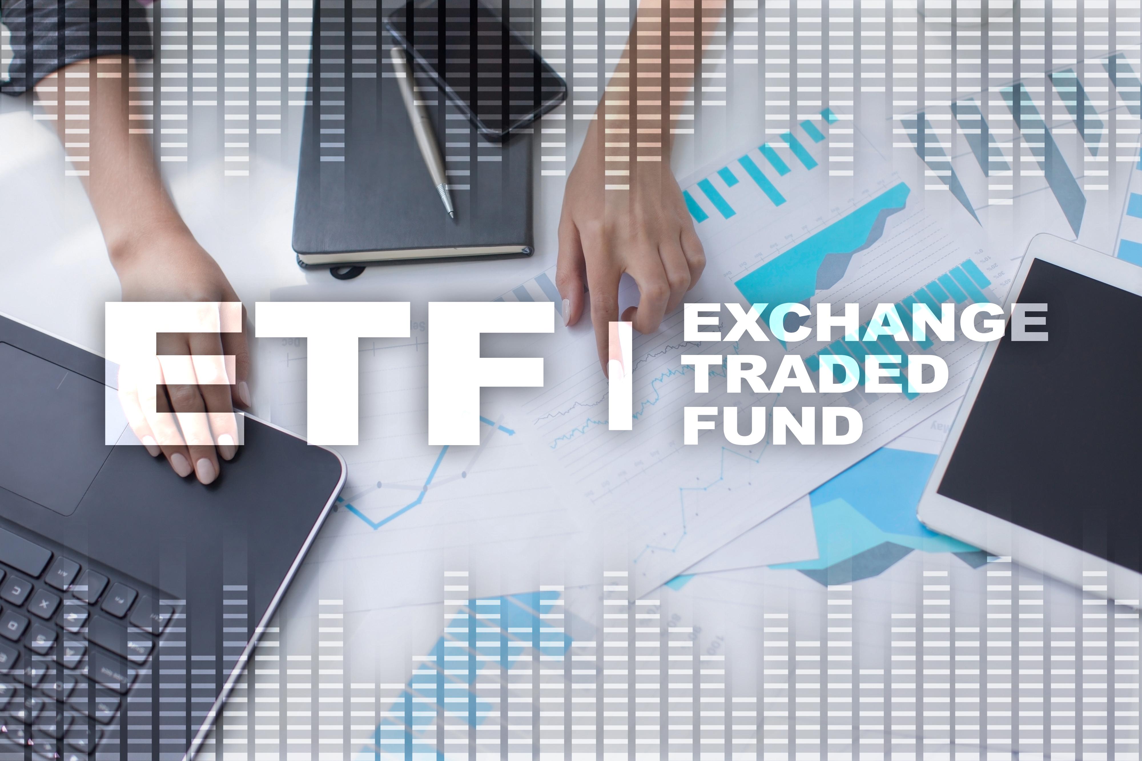 ETF : c'est quoi ?